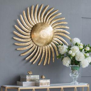 Gold Decorative Wall Decor