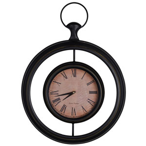 Hardin Wall Clock