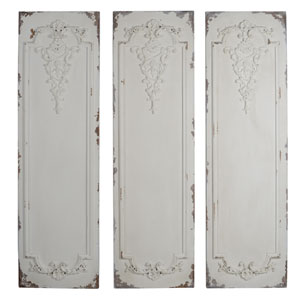 Alcott Wall Panels, Set of Three