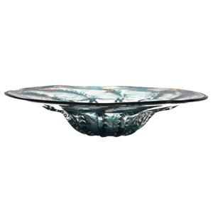 Surge Decorative Plate