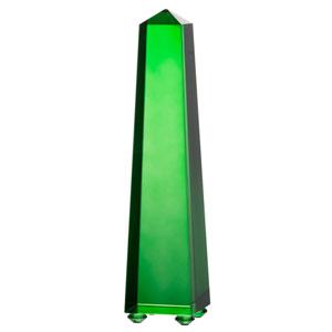 Alighieri Green Obelisk