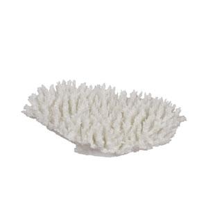 Coral White Sculpture