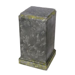 Slate Grey Tall Coloumn