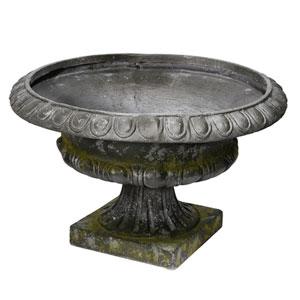Grey Stout Planter Urn