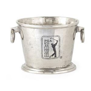 Pga Tour Mulligan Silver Bar Bucket