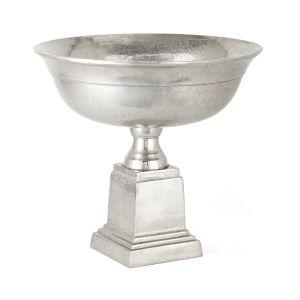 Kirkwall Silver Decorative Bowl with Pedestal