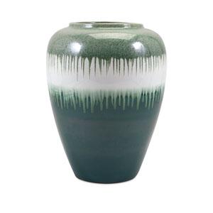 Persimmon Oversized Vase