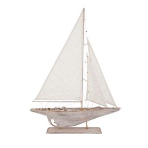 Outer Banks Sailboat