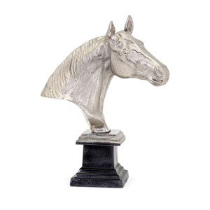 New Frontier Horse Statuary