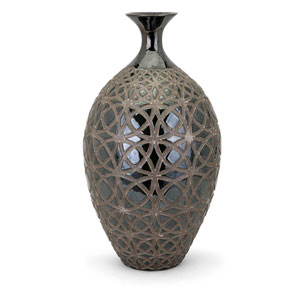 New Frontier Cheval Large Earthenware Vase