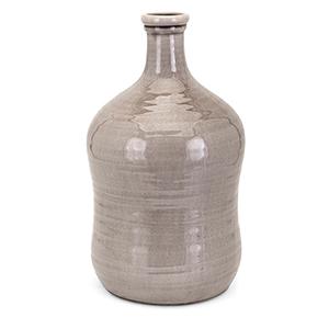 Galilee Large Vase in Beige