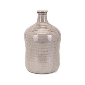 Galilee Small Vase in Beige