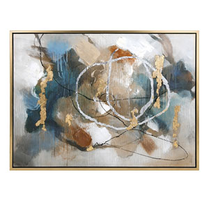 Coventia Wall Decor with Frame