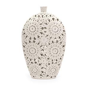 Large Lacey Vase