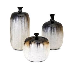 Elon Vases, Set of 3