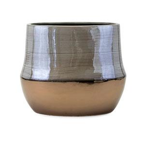 Nabila Short Vase