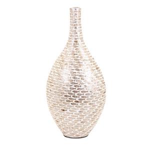 Pisces Large Shell Vase