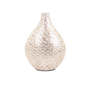 Pisces Small Shell Vase