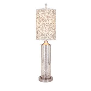 Carey Mercury One-Light Table Lamp