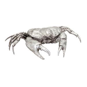 Pauli Silver Crab