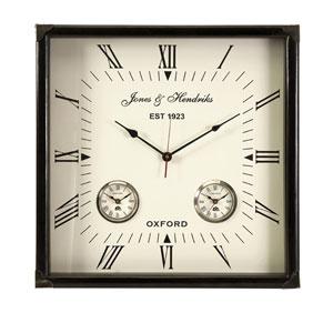 Worldtimer Clock