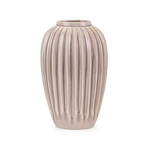Hunt Small Vase in Beige