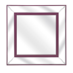 Essentials Irresistible Plum Mirror