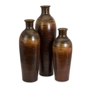 Benito Vases - Set of Three