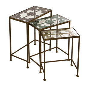 Torry Nested Tables - Set of Three