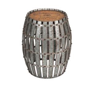 Gibbs Grey Barrel