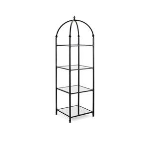 Abbott Small Display Shelf