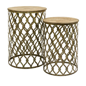 Maridell Nesting Tables - Set of Two