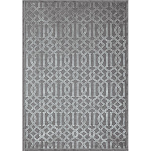 Napa Gilford Grey Rectangular: 5 Ft. 3 In. x 7 Ft. 6 In. Rug