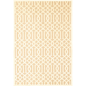 Napa Gilford Beige Rectangular: 5 Ft. 3 In. x 7 Ft. 6 In. Rug