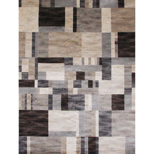 Sonoma Kelso Charcoal Rectangular: 5 Ft. 3 In. x 7 Ft. 6 In. Rug