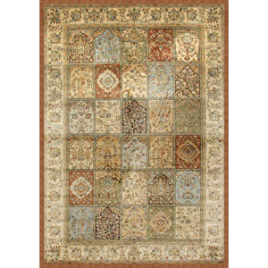 Sonoma Lenox Tan Rectangular: 5 Ft. 3 In. x 7 Ft. 6 In. Rug