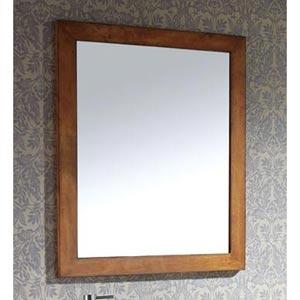 Legacy 36-Inch Burl Mirror