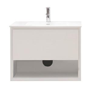Sonoma White 31-Inch Vanity Only