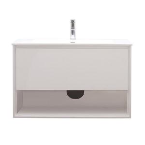 Sonoma White 39-Inch Vanity Only