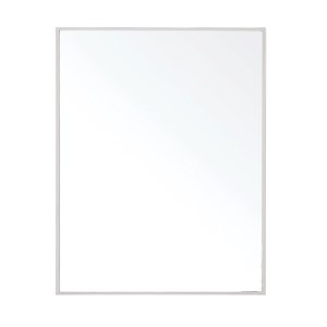 Sonoma Metal Frame 24-Inch Rectangular Mirror