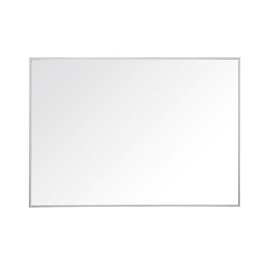 Sonoma Metal Frame 39-Inch Rectangular Mirror