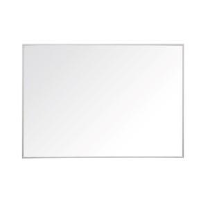 Sonoma Metal Frame 39-Inch Rectangular Mirror