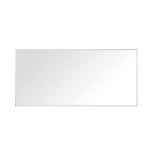 Sonoma Metal Frame 59-Inch Rectangular Mirror
