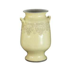 Large Daffodil Vineyard Urn