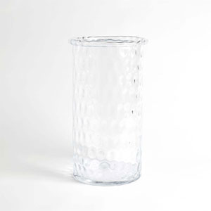 Honeycomb Large Flair Vase