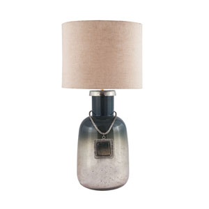 Iceland Iceland Mercury One-Light Table Lamp