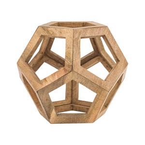 Woodtone Honeycomb Orb