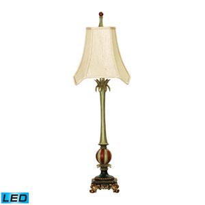Whimsical Elegance Columbus One Light LED Table Lamp
