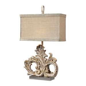 Springfield Presidente One Light Table Lamp