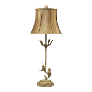 Ashbury Mount Pleasant One Light Table Lamp